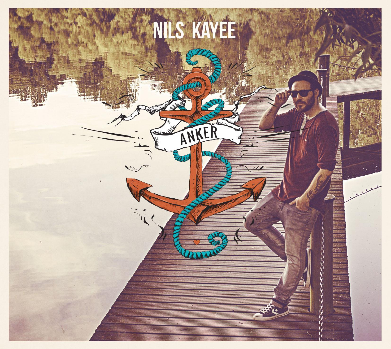 Nils Kayee